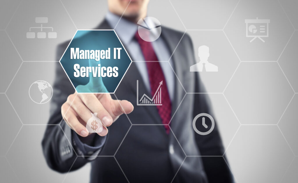 IT SERVICES BRisbane Managed Services Packages